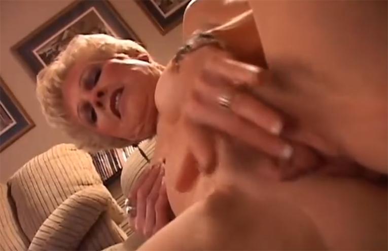 Jonge vriendin sex video