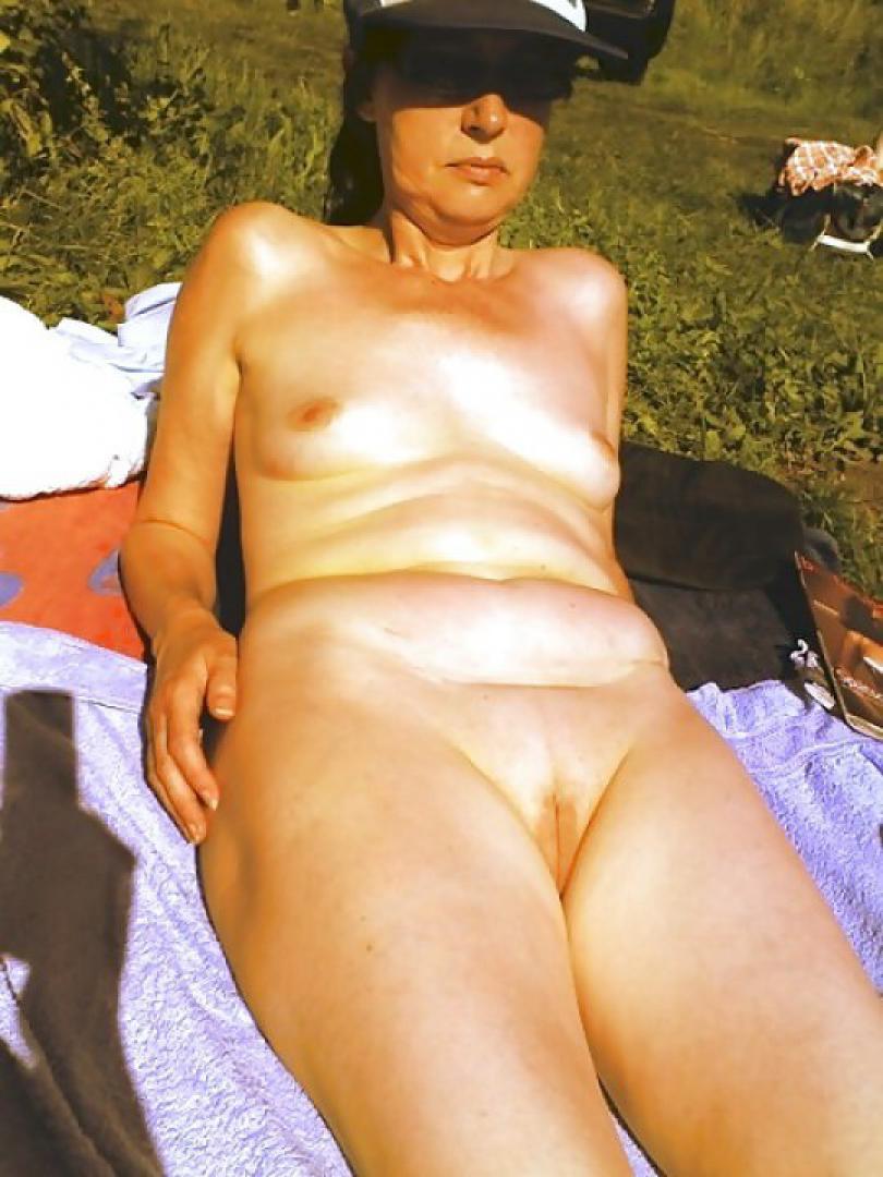 Zonnige Oma uit Antwerpen,Belgie